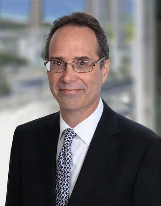 Bruce Stuckman, Ph.D.