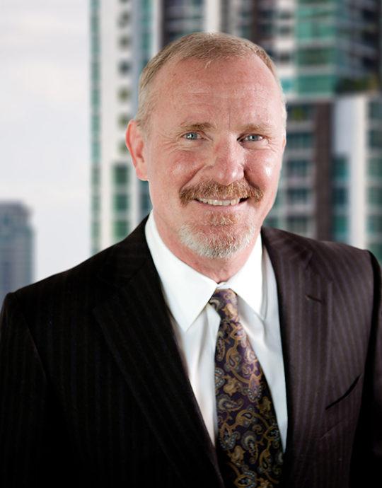 Timothy W. Markison